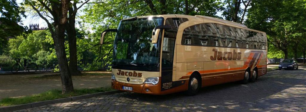 busreisen verboten